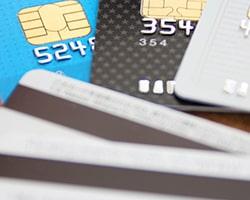 Amazonギフト券と相性の悪いクレジットカードのイメージ