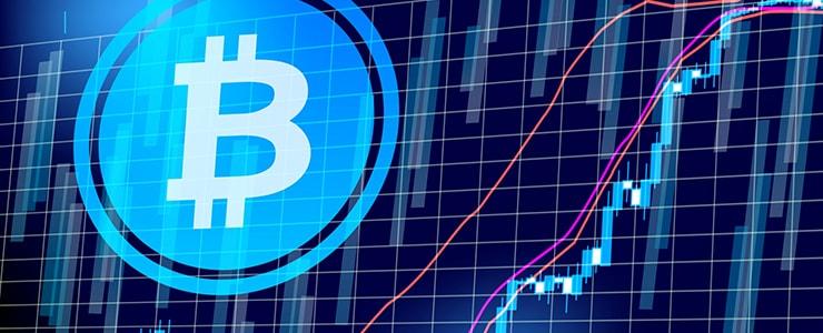 ビットコインのイメージ画像